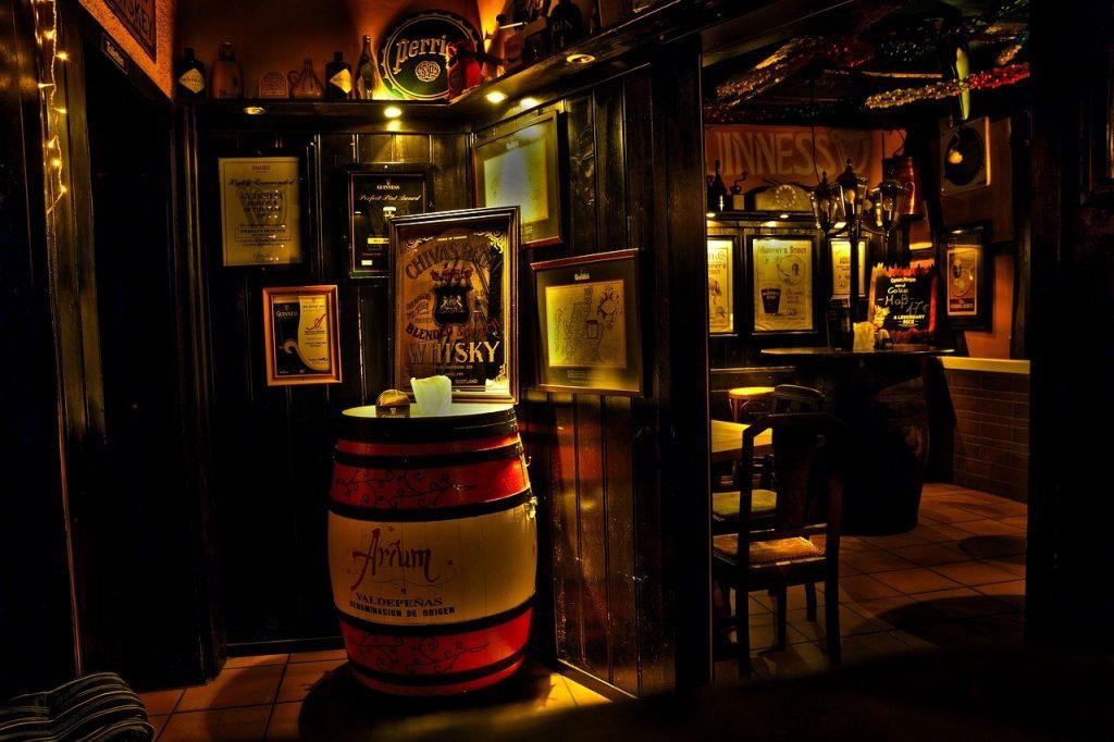 temple bar irlande