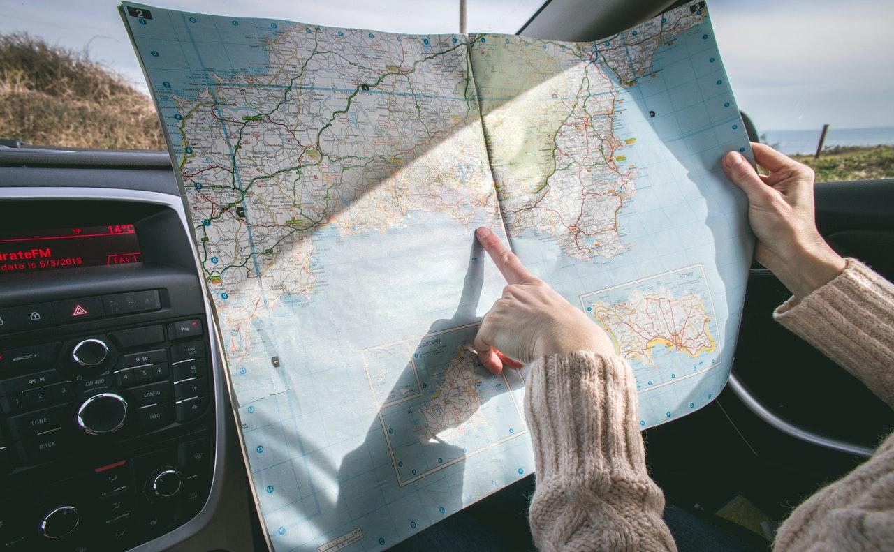 conseil pour voyager